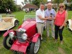 Best Older car-Richard Hawke-1933 J2