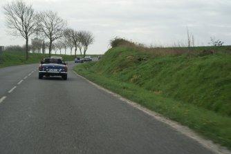 Calais to Montreuil