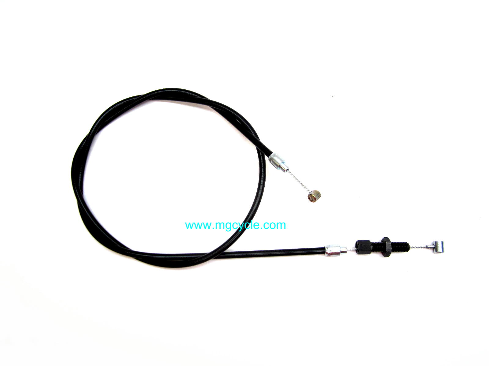 clutch cables : MG Cycle, Moto Guzzi Parts and Accessories