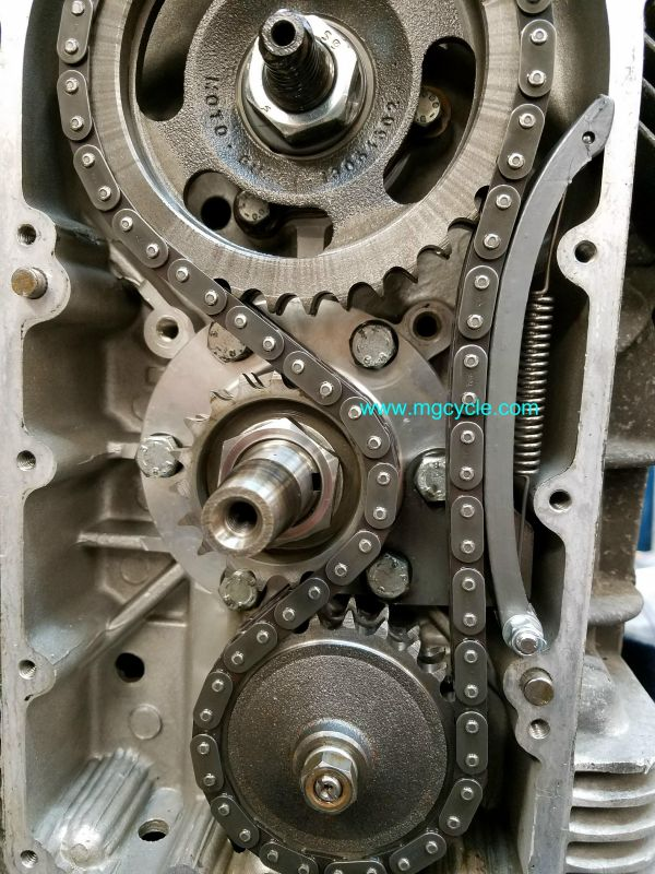 22r Timing Chain Tensioner