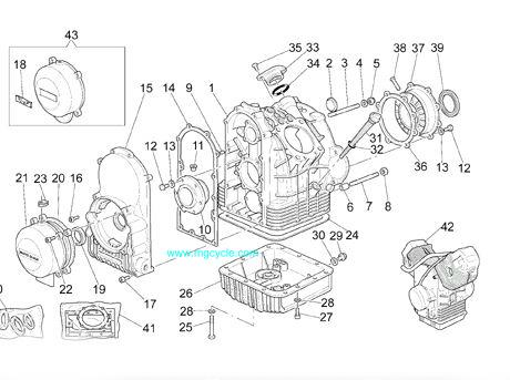 Yamaha V Star 650 Engine Diagram Yamaha V Star 1100 Engine