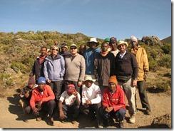 Kili climb768