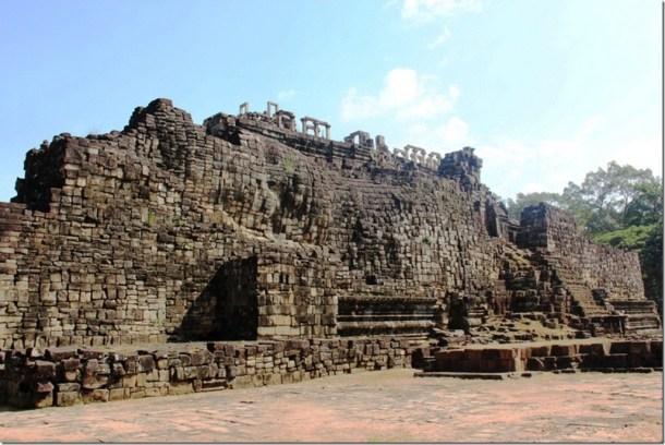 2012_12_26 Cambodia Angkor Baphuon Reclining Buddha