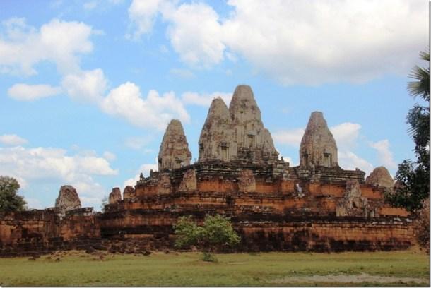 2012_12_27 Cambodia Angkor Pre Rup