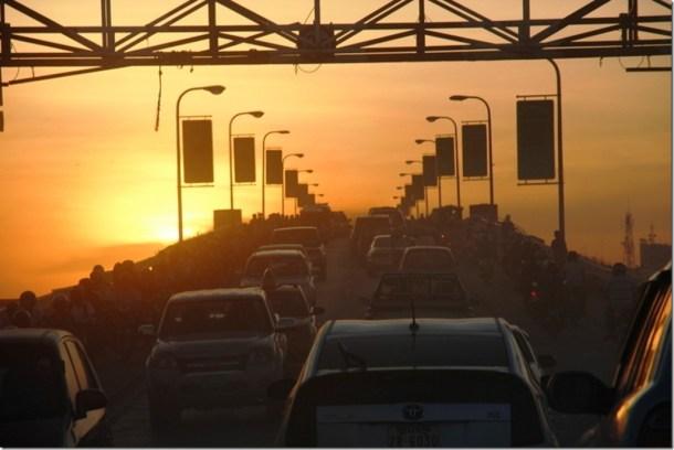 2012_12_28 Cambodia Phnom Penh Japanese Bridge