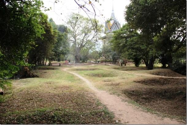 2012_12_29 Cambodia Phnom Penh Killing Fields (2)
