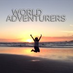 World Adventurers Magazine Icon