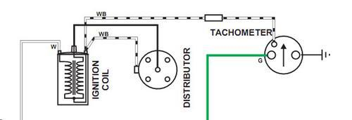 Smiths Rev Counter Wiring Diagram Free Download • Oasis-dl.co