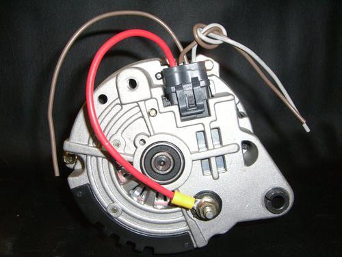 Alternator Wiring Diagram Delco Remy Cs130 Alternator Wiring Diagram