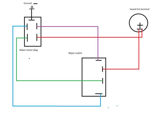 Wiper_motor_wiring?resize\\\=600%2C449 mg tc wiring diagram gandul 45 77 79 119  at panicattacktreatment.co