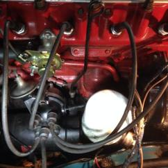 2010 Jeep Wrangler Wiring Diagram Start Run Capacitor Distributor And Spark Plug Wires Installed Right : Mgb & Gt Forum Mg Experience Forums The ...