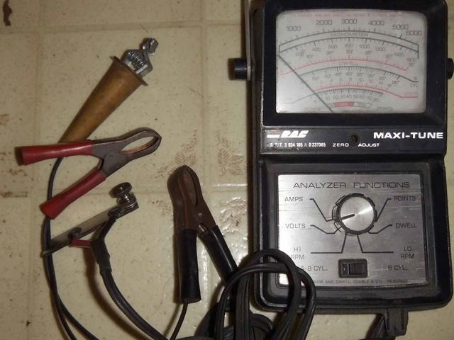 Mgb Tachometer Wiring Diagram Need Help Wiring Tachometer Mgb Amp Gt