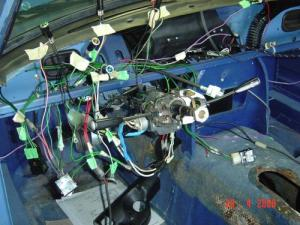 MGB Wiring Harness : MGB & GT Forum : MG Experience Forums : The MG Experience