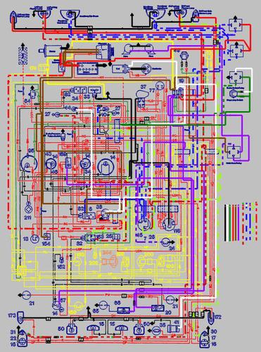 1974 mg midget wiring diagram horse trailers 76 schematic great installation of good place to get u2022 rh kentrade de