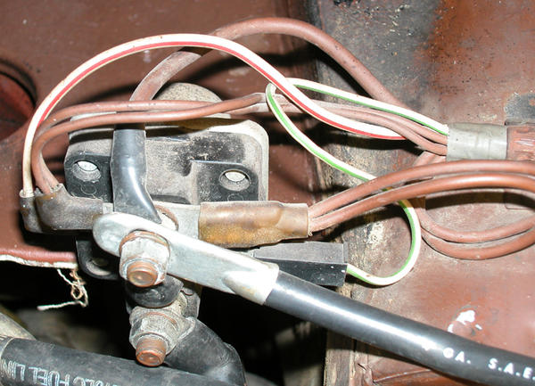Mg K3 Wiring Diagram