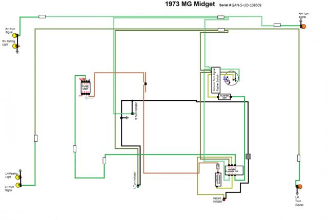 sunl dirt bike wiring diagram 2000 chevy malibu engine peace 110cc mini chopper ~ elsavadorla