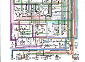 Wiring Diagram : MG Midget Forum : MG Experience Forums : The MG Experience