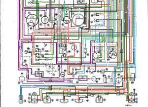 Wiring Diagram : MG Midget Forum : MG Experience Forums