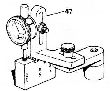 Has anyone ever seen the tool 18G191?? : MG Midget Forum