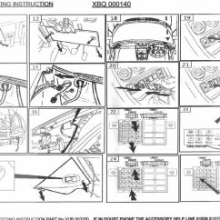Mg Tf Electrical Wiring Diagram 1996 Chevy Truck Stereo Mgtf Front Fog Instructions Copy Needed The Mgf