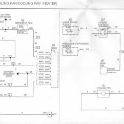 Mg Tf Electrical Wiring Diagram Direct Tv Genie Mgf And Owners Forum Radiator Fan Test Page 4