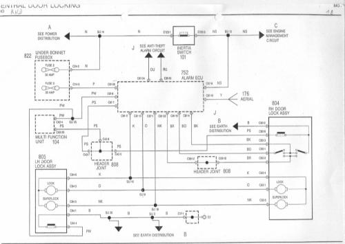 small resolution of wiring diagram of central locking wiring diagram insidemg zr central locking wiring diagram wiring diagram query