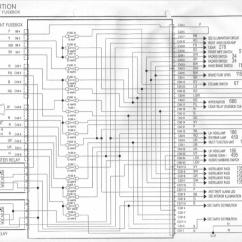 Mg Tf Horn Wiring Diagram 1976 Evinrude 70 Hp Mgf Fuse Box Location 21 Images