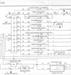 mgf schaltbilder inhalt wiring diagrams of the rover mgf 04 honda civic wiring diagram wiring a [ 1130 x 804 Pixel ]