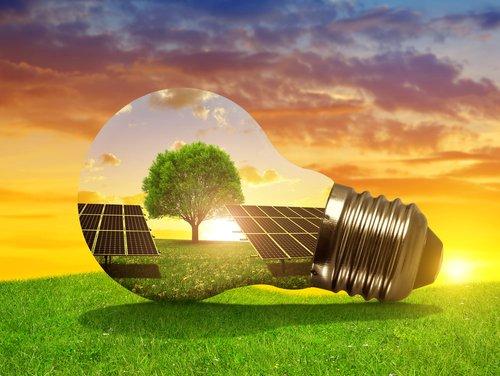 Impianto fotovoltaico MGFTools