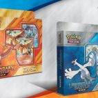 Ho-Oh / Lugia Legendary Battle Deck