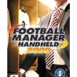 PSP: Football Manager 2009