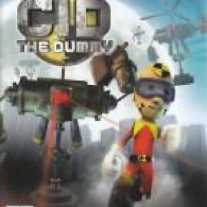 Wii: Cid The Dummy (käytetty)