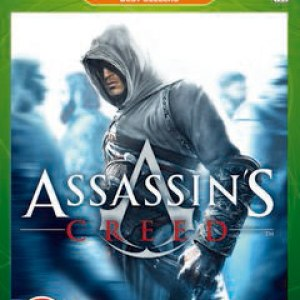 Xbox 360: Assassins Creed - Classic (käytetty)