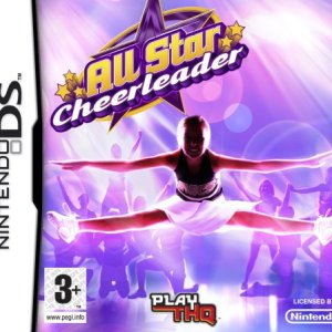 NDS: All Star Cheerleader
