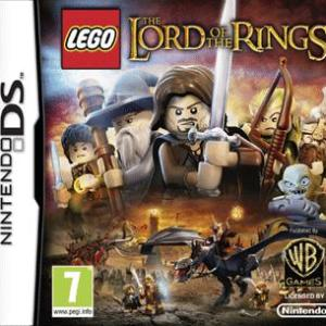 NDS: LEGO Lord of the Rings