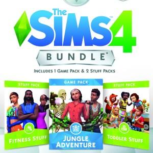 PC: The Sims 4 Bundlepack 11