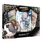 Pokemon - Sword & Shield 3.5 Champions Path - Dubwool V Box
