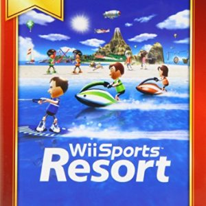 Wii: Nintendo Selects: Sports Resort