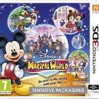 3DS: Disney Magical World (Nintendo 2DS/3DS/3DS XL)