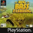 PS1: Big Bass Fishing (CIB) (käytetty)