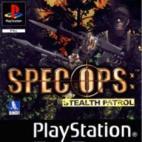 PS1: Spec Ops Stealth Patrol (CIB) (käytetty)