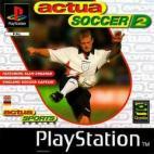 PS1: Actua Soccer 2 (CIB) (käytetty)