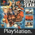 PS1: Guilty Gear (Loose) (käytetty)