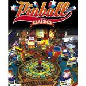 PSP: Williams Pinball Classics