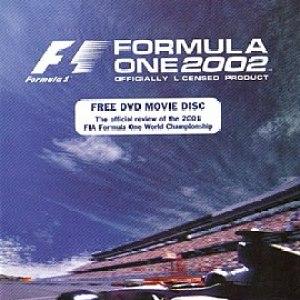 PS2: Formula One 2002 (käytetty)