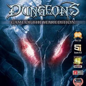 PC: Dungeons: Game of the Year Edition