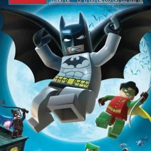 PSP: LEGO Batman: The Video Game