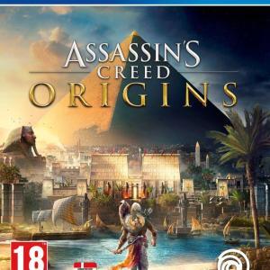 PS4: Assassin´s Creed Origins