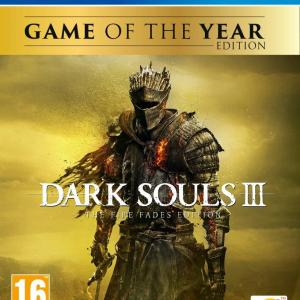 PS4: Dark Souls III The Fire Fades Edition