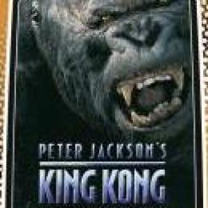 PSP: King Kong - The Official Game of the Movie Essentials